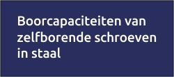 BOORCAPACITEITEN